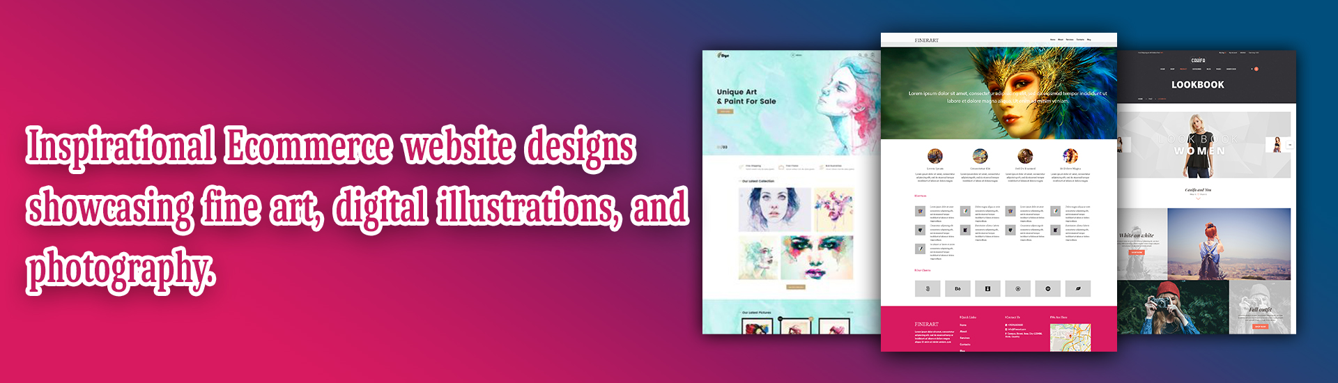 Art-and-Photography-Ecommerce-Website-Designs